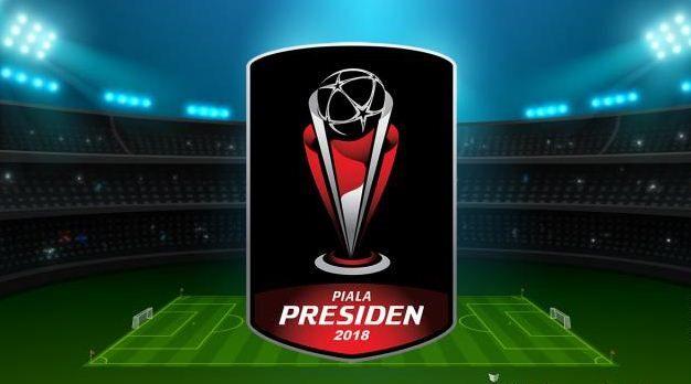 Jadwal Persib Bandung di Piala Presiden 2018