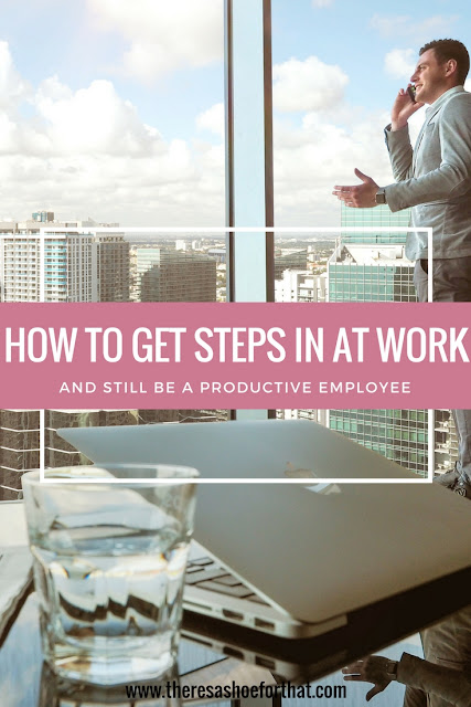 how to get steps