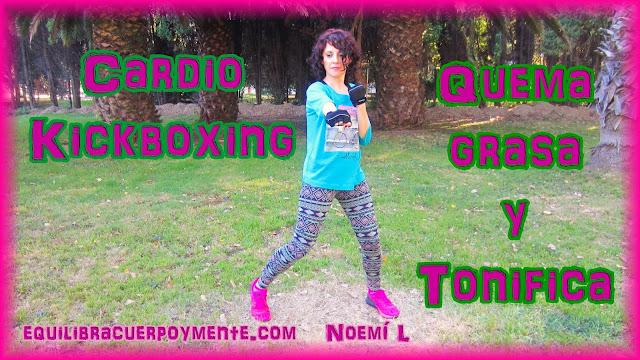 cardio kickboxing | tae bo | body combat