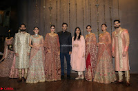 Models Unveiling Of Spring Summer 17 Collection by Shyamal and Bhumika ~  Exclusive 35.JPG