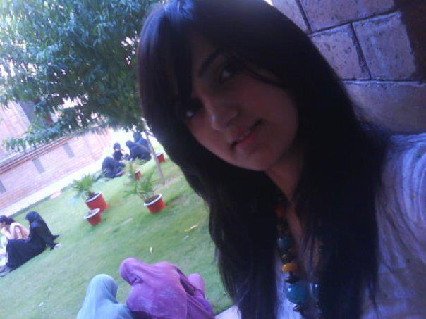 Pretty Profile Facebook Pic Cute