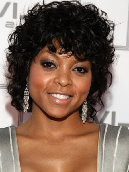 Cool Short Curly Hairstyles For Black Women 2012 Pictures ...