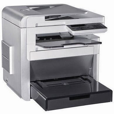 Dell 1100 Mono Laser Printer Driver Download