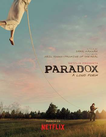 Paradox 2018 English 720p WEBRip 600MB ESubs