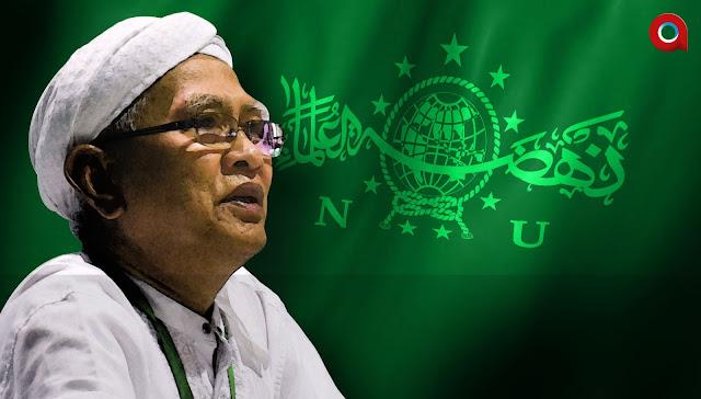 Nasehat Gus Mus di Penghujung Ramadan
