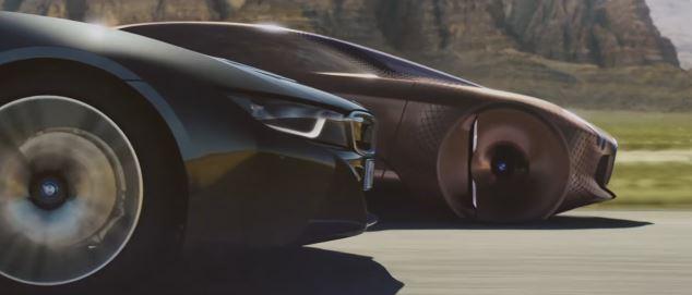 Canzone Pubblicità BMW 100 anni, il futuro è la nostra storia