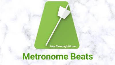 تحميل تطبيق Metronome Beats مهم لكل عازف صممه الموسيقيين
