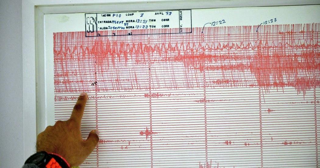 Qué tan preparado estás ante un posible sismo? | No más