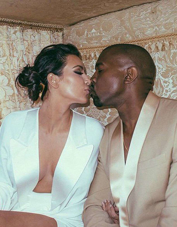 Kim Kardashian confirms she's expecting 3rd Child with Kanye West