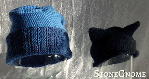Crochet a Simple Rounded Hat