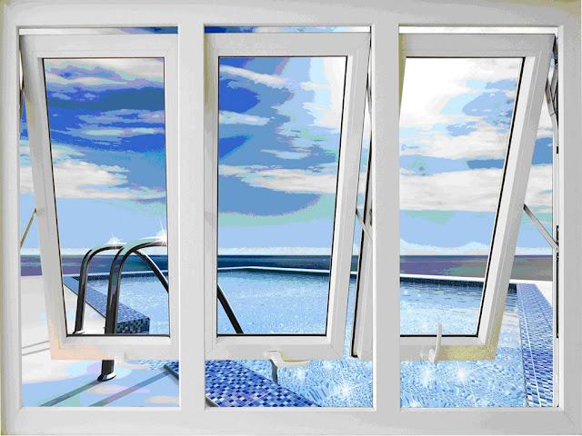 cửa gió trong nhà bạn