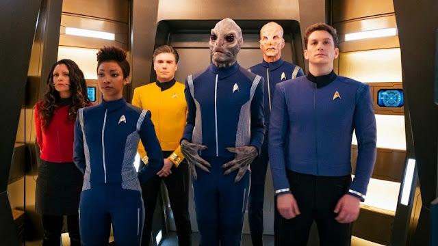 Análise Crítica – Star Trek Discovery: 2ª Temporada
