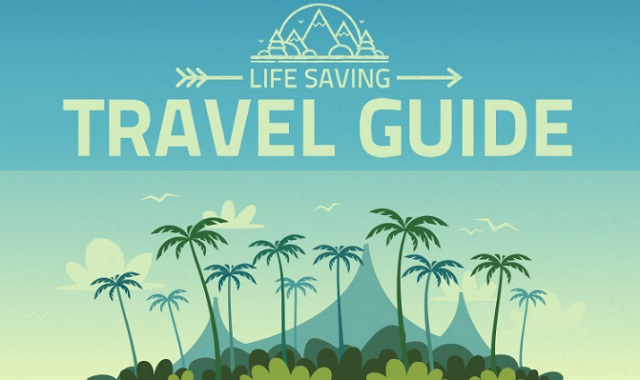 Life Saving Travel Guide