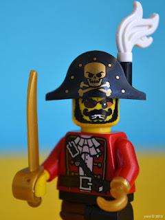 captain gold