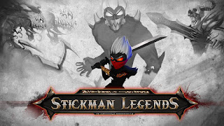 Download Game Stickman Legends Unreleased  V1.0.16 MOD Apk ( Unlimited Money )