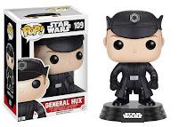 Funko Pop! General Hux
