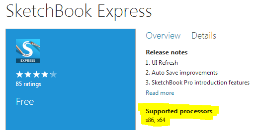 CAD-a-Blog: Confirmed: Autodesk is making Windows 8 Apps