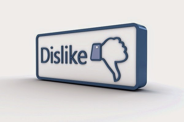deslike Facebook To Add Dislike Button To Post