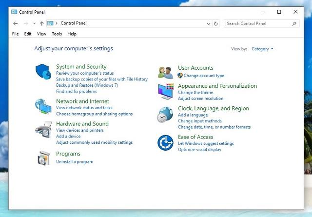 hướng dẫn gỡ phần mềm trong máy tính windows