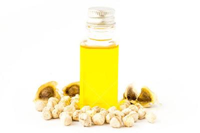aceite de semilla de moringa