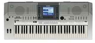 Cara Reset Factory Keyboard Yamaha Psr