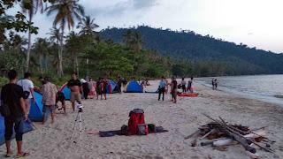 Pulau temajo Mempawah 2