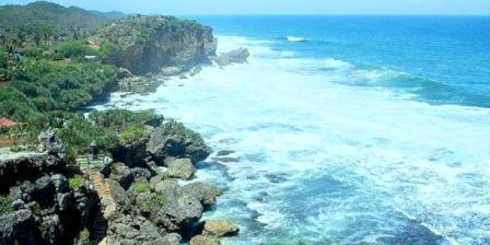 Pantai Ngobaran pantai ngobaran gunung kidul pantai ngobaran wonosari pantai ngobaran dan nguyahan pantai ngobaran gunung kidul yogyakarta