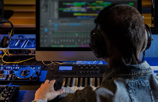 Audio Engineering Schools - Choosing the Best For You - Part One