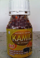 KAMIL 3 IN 1