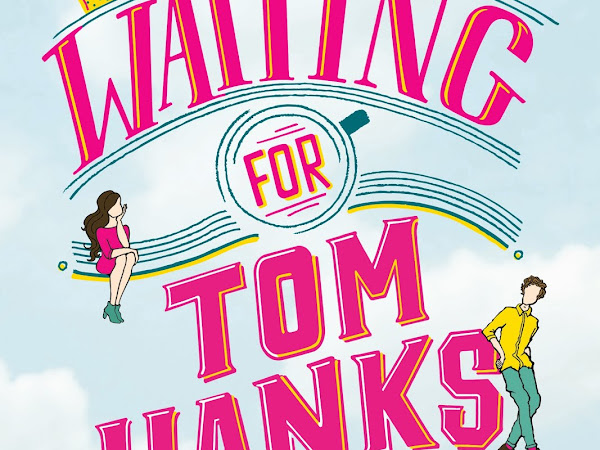 Waiting for Tom Hanks by Kerry Winfrey | Review + Excerpt