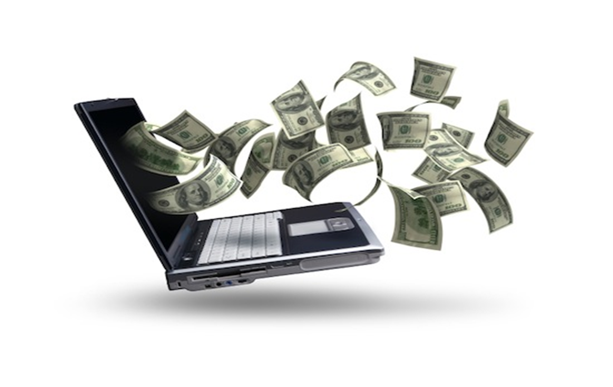 How to make money online in Kenya ~ InfoHub Kenya