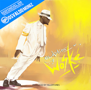 DOWNLOAD_ Olamide - Woske