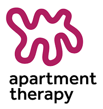 My playhouse and dolls house featured on Apartment Therapy