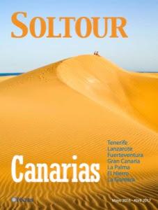 Catálogo Soltour Canarias 2016 - 2017
