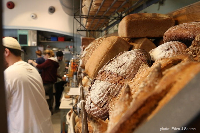 Jacobs Bread – Boutique Bakery and Café at Ramat Hasharon