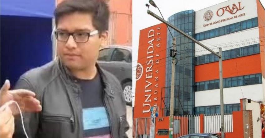 Estudiantes denuncian que Universidad ORVAL decía que estaban subsanando observaciones de la SUNEDU