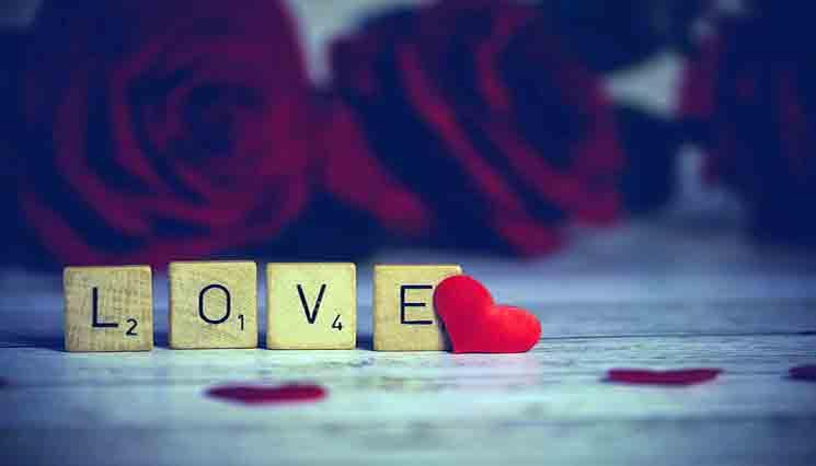 Puisi Cinta Belum Direstui Alam