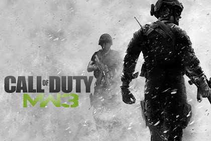 Download Game Call of Duty Modern Warfare 3 for Computer PC or Laptop