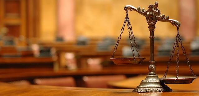 Justicia y Derecho