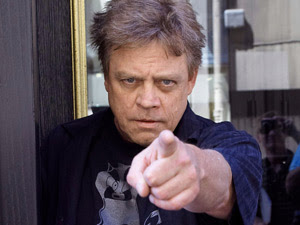 mark hamill star wars vii