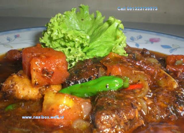 Resep sarden lezat ala rumah makan ciwidey