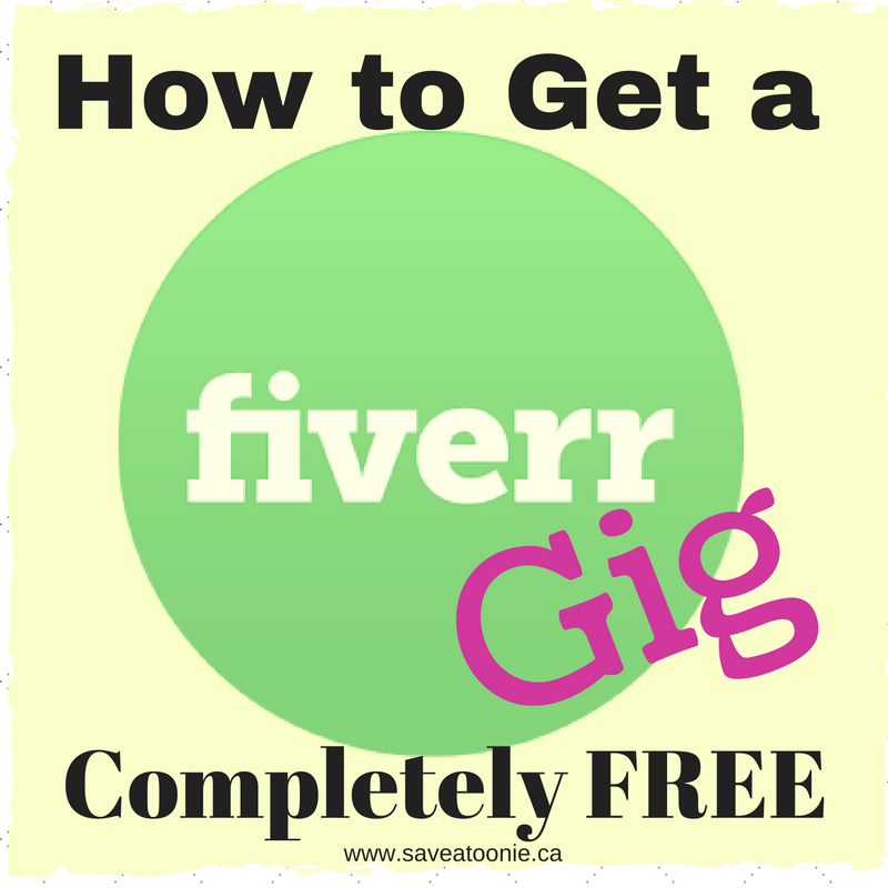 How to Get Your First Fiverr Gig Completely Free
