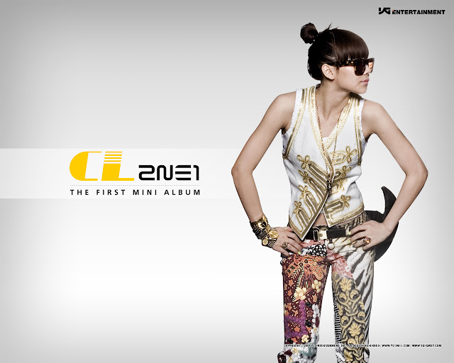 CL wallpapers