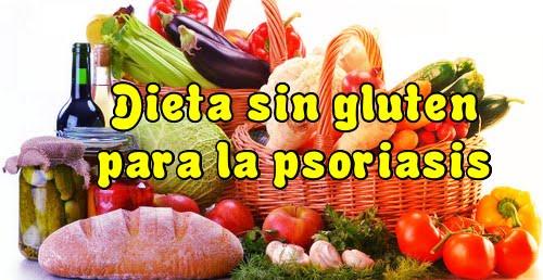 Dieta psoriasis nerviosa