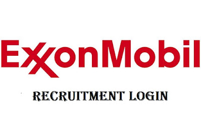 ExxonMobil Recruitment Login 2018/2019 | How to Apply Online