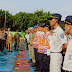 Pemkab Indramayu Sukseskan Operasi Patuh Lodaya 2016