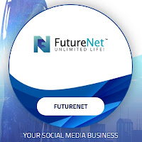 signup at futurenet logo