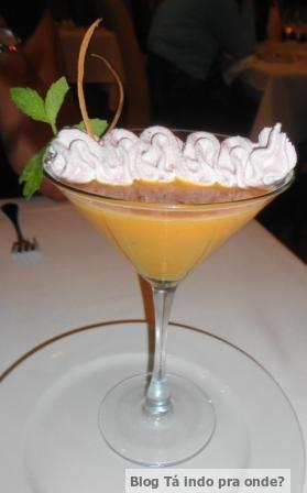 Peru Week nos restaurantes peruanos no Brasil - Suspiro Limeño