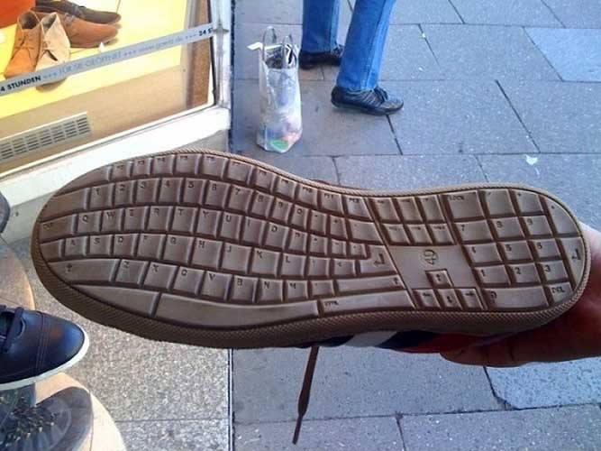 solado estilo keyboard