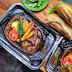 Thưởng thức bánh mỳ chảo ngon mê hồn tại đường Trần Đại Nghĩa